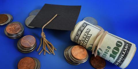 What Happens to Student Loans When Filing for Bankruptcy?, Farmington, Connecticut