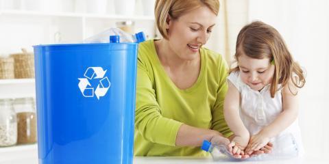 How Recycling Benefits Wildlife, Farmington, Missouri