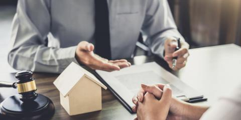 Why Hire a Residential Real Estate Attorney to Buy or Sell a House?, Farmington, Connecticut