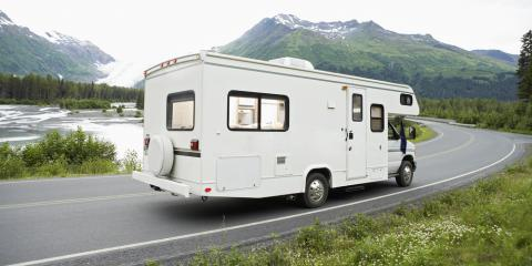 3 Things You Need to Know When Shopping for RV Insurance , Farmington, Connecticut