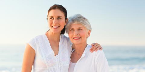 3 Ways Your Face Changes With Age, Farmington, Connecticut