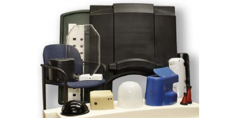Rochester's Plastic Experts Present an Overview of Thermoforming, Rochester, New York