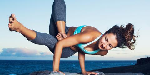 What Should You Wear for Yoga?, ,