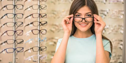 3 Ways to Tell If Your Fashion Frames Are High Quality, Washington, Missouri