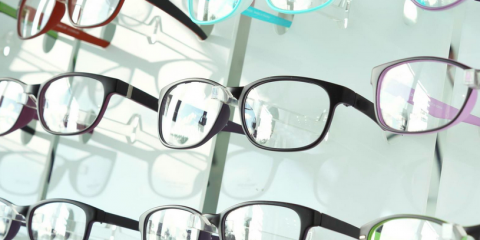 3 Celebrities Known for Sporting Stylish Eyeglasses, Vernon, Connecticut