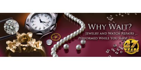 Fast Fix Jewelry And Watch Repairs In Rochester Ny Nearsay