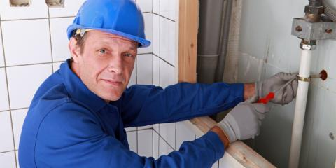 3 Common Water Leaks Your Local Plumber Can Fix, Honolulu, Hawaii