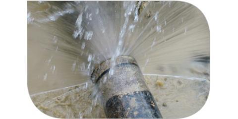 Fast Rooter Plumbing Explains What to Do When Your Water Pipe Bursts , Honolulu, Hawaii
