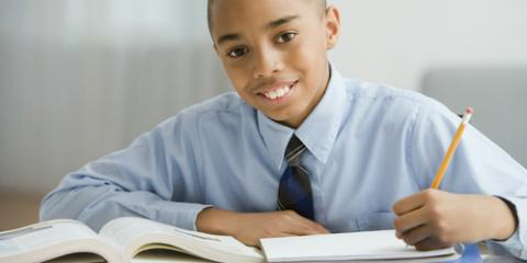 3 Signs Your Child's English Tutor Is Succeeding, Manhattan, New York