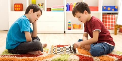 3 Ways Playing Chess Benefits All Kids, Brooklyn, New York