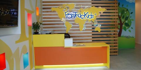 FasTracKids & TestingMom - Facebook Live - G&T The Next Step, Brooklyn, New York