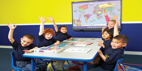 3 Ways Your Child Will Benefit From Technology-Driven Learning Centers, Jersey City, New Jersey