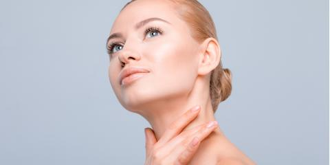 Chin contouring with Kybella Injectable. FDA Approved, Lake Worth, Florida