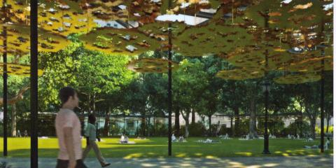 NYCSCC: The Lowdown on Madison Square Park's Upcoming Art Exhibition, Manhattan, New York