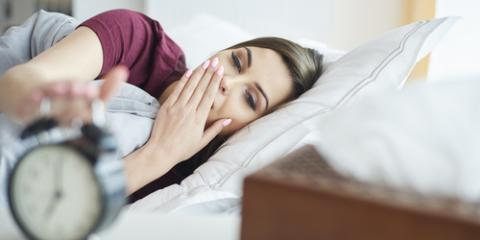 How Your Bedroom Is Affecting Your Quality of Sleep, Milford, Connecticut