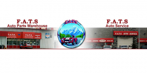 F.A.T.S. Service, Auto Repair, Services, Anchorage, Alaska