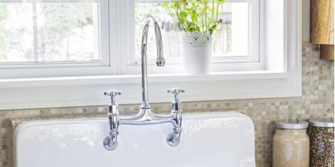 3 Helpful Tips for Replacing a Faucet, Cincinnati, Ohio