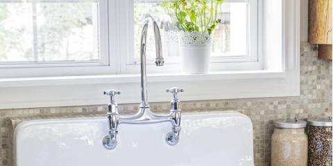 3 Helpful Tips for Replacing a Faucet, Cincinnati, Ohio
