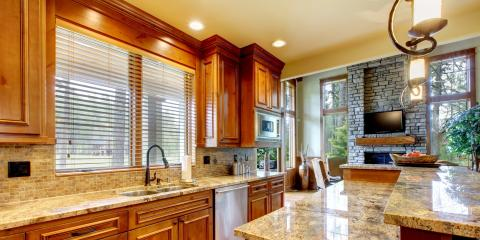 3 Reasons You Should Choose Faux Wood Blinds, Omaha, Nebraska