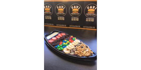 Favi Lunches & Deli LLC, Brazilian Restaurants, Restaurants and Food, Danbury, Connecticut