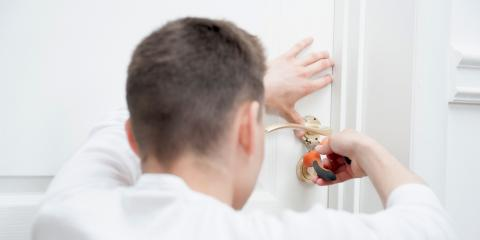 Why a 24/7 Locksmith Is Crucial for Apartment Buildings, Lexington-Fayette, Kentucky