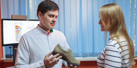 3 Qualities to Look For in a Foot Doctor, Mount Sterling, Kentucky