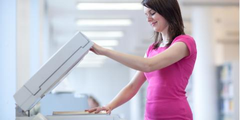 How to Increase the Lifespan of Your Office Printer, Lexington-Fayette, Kentucky