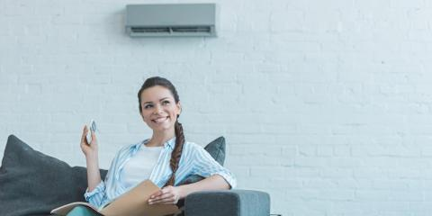 4 FAQ About Ductless AC Systems, Uniontown, Pennsylvania