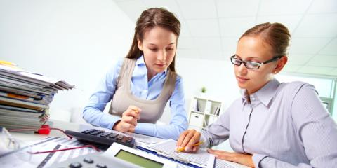 7 Signs Your Business Needs Professional Tax Prep Assistance, Atlanta, Georgia