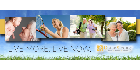 5 Tips for Improving Bone Density and Stopping Fractures!, Creve Coeur, Missouri