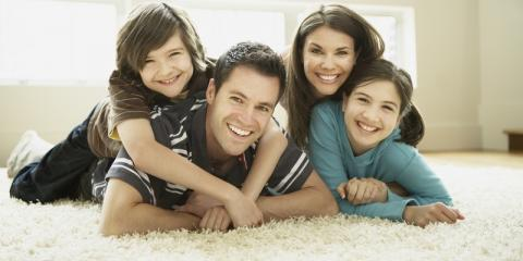 Professional Carpet Cleaning Service for your Family, Hinesville, Georgia
