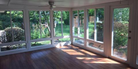Decks Unlimited, Deck Builders, Services, Ozark, Alabama