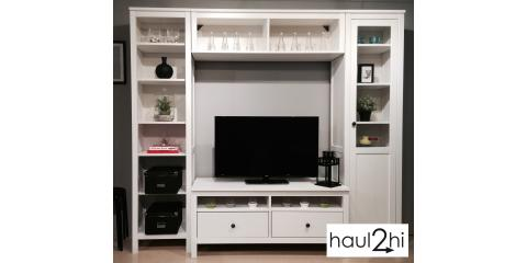 Give The Gift of IKEA Furniture This Holiday Season With haul2hi, Honolulu, Hawaii