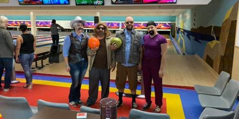 """Many thanks to all who attended and supported the """"Bowling for Pets for Life"""" Fundraiser!, Stratford, Connecticut"""