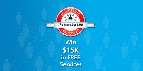 You Have Until May 1 to Become the #NextBigSMB – Final Contest Update, Cincinnati, Ohio