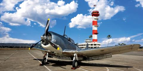 A Complete Guide to Pearl Harbor's Historic Ford Island, Honolulu, Hawaii