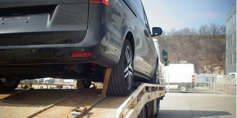 What Is Flatbed Towing?, Burney, California