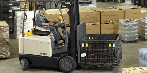 3 Tips for Choosing a Forklift, South Plainfield, New Jersey