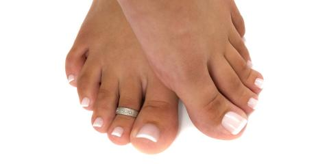 Free Gel Polish With Spa Pedicure!, Rochester, New York