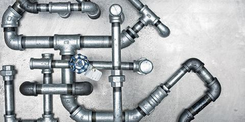 3 Plumbing System Basics Explained by Century Plumbing, Electrical and Contracting, Oxford, Ohio