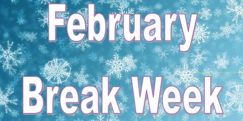February School Break ~ Open til 8PM, Greece, New York