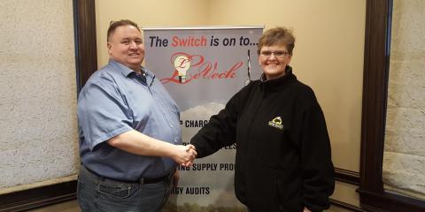 Shannon Stewart- February Living the Mission Winner!, Tipp City, Ohio