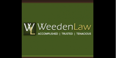 The Attorneys at WeedenLaw Explain The Phases of a Criminal Case, Denver, Colorado