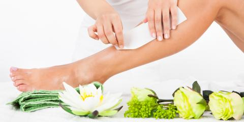 Why Waxing Is Better Than Shaving, Federal Way, Washington