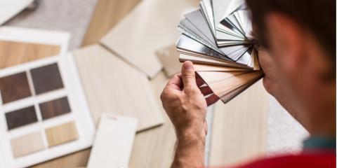 Discover 3 Differences Between Laminate Flooring & Luxury Vinyl Planks, Federal Way, Washington
