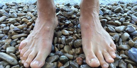 Sea Girt's Stress Relief Experts Discuss Reflexology Regulation, Sea Girt, New Jersey