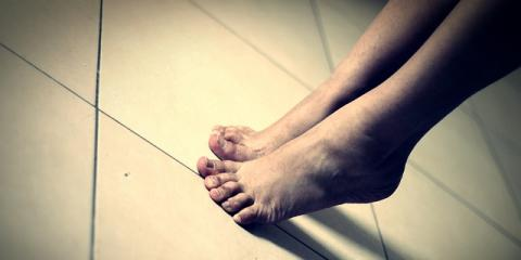 Blue Ash Ankle Specialists Explain How to Avoid an Ankle Injury , Blue Ash, Ohio