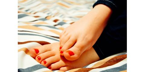 3 Reasons to Get Manicures & Pedicures, Lincoln, Nebraska