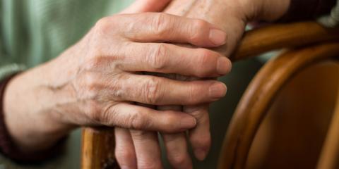 Your Onalaska Chiropractor Explains Arthritis Pain Management , Onalaska, Wisconsin