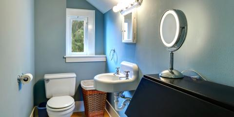 4 Tips for Remodeling Small Bathrooms, Norwood, Ohio